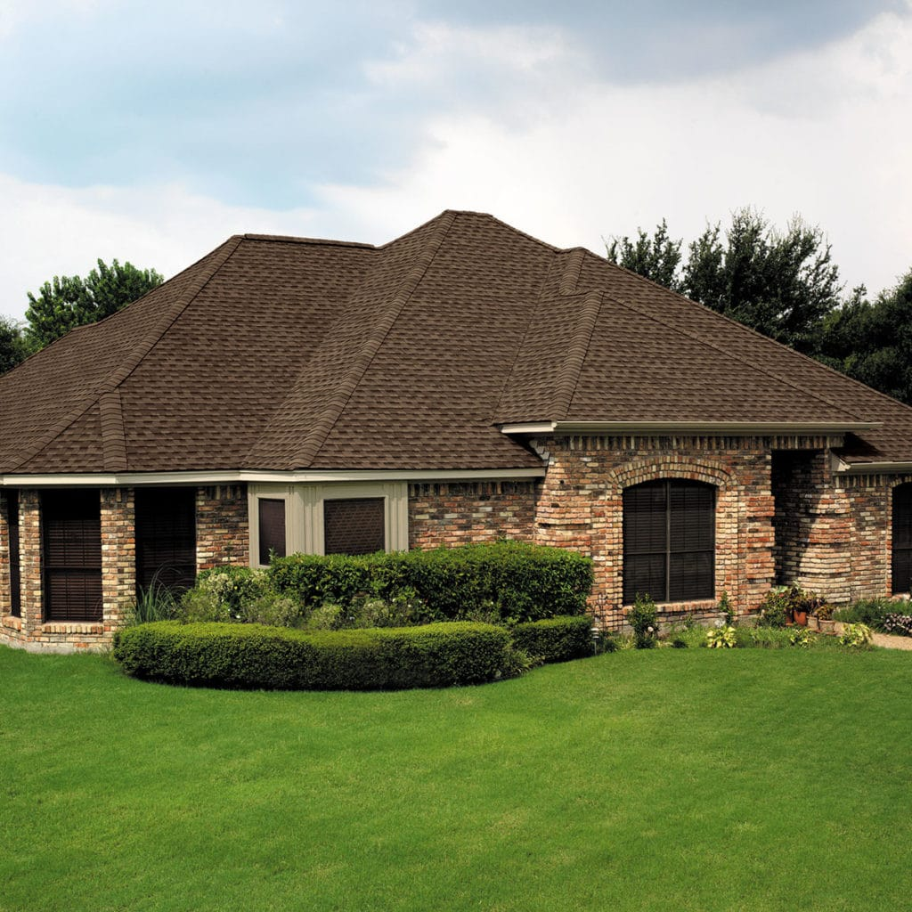 Barrie Roof Repair leaves your home beautiful