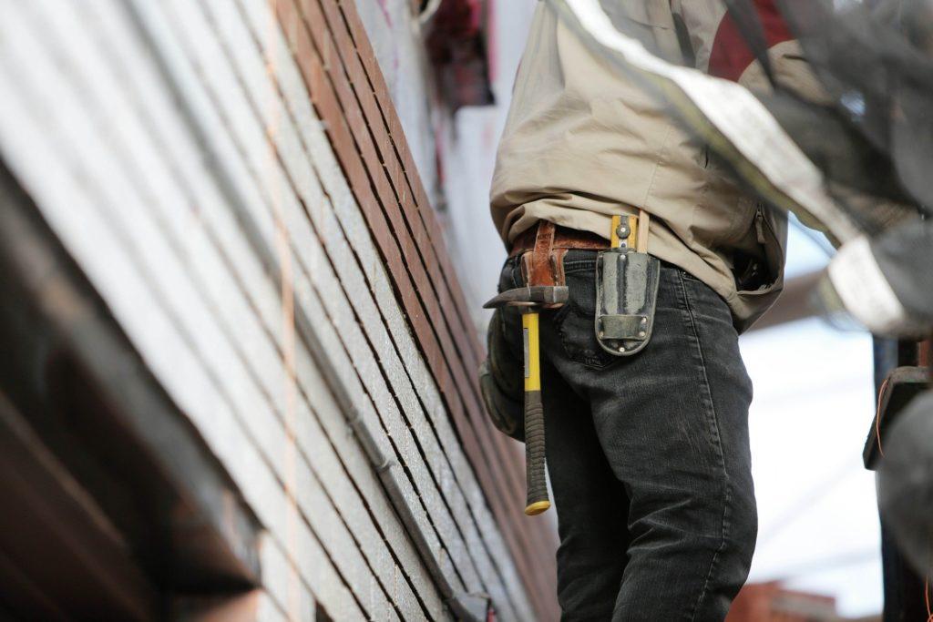 Barrie Roof Repair Staff