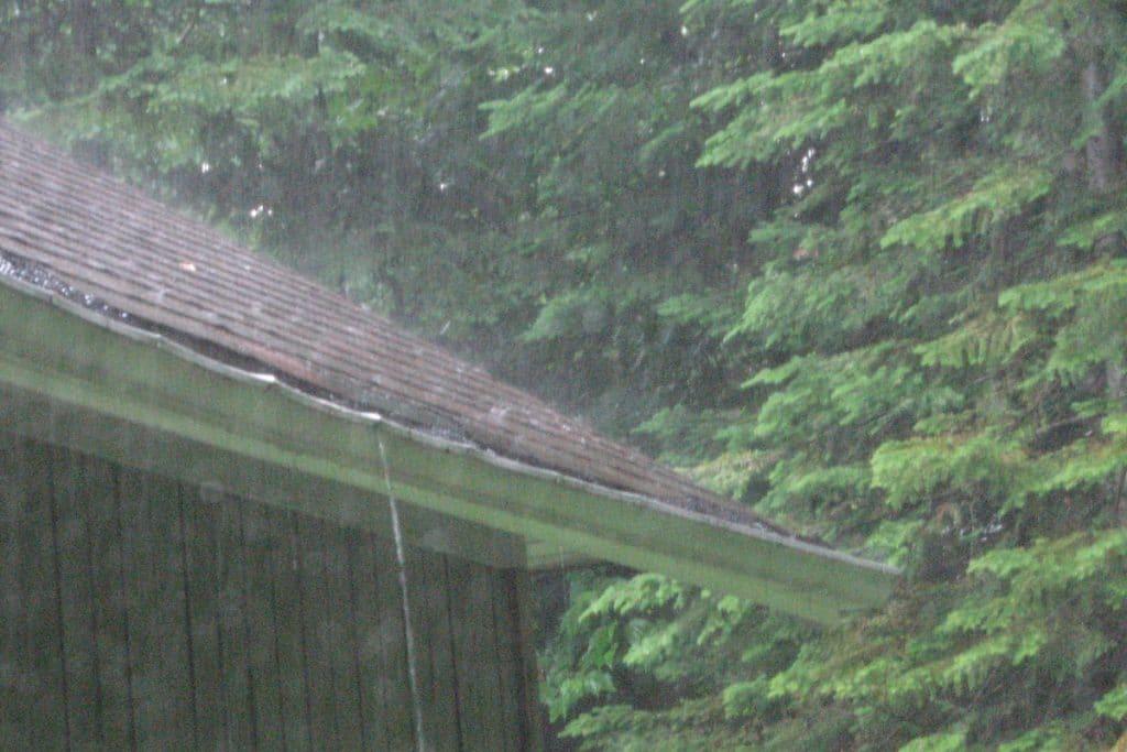Gutter Repair roofing